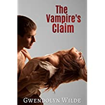 The Vampire's Claim (Bareback Paranormal Erotica) (English Edition)