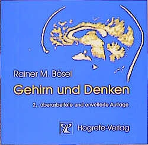 Gehirn und Denken, 1 CD-ROM Für Windows 95/98/NT