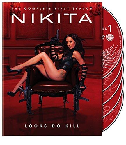 Nikita: Season 1 by Maggie Q