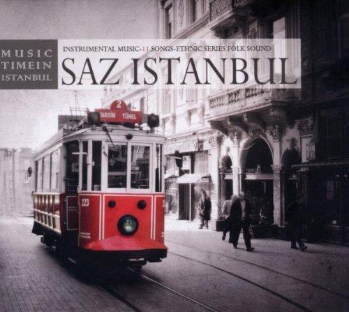 Saz Istanbul