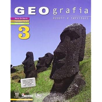 Geografia. Per La Scuola Media: 3