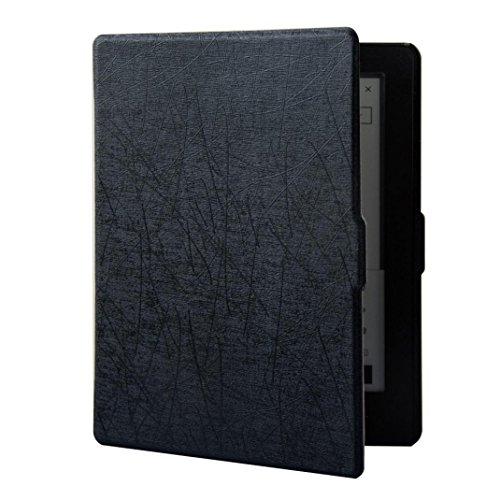 Y56 Für KOBO Aura H2O Edition 2201717,3cm Tablet Stilvolle Graceful Fall, Light Gewicht Ständer Folio Schutzhülle für Kobo Aura H2O Edition 2201717,3cm Reader mit Auto Wake/Sleep Funktion
