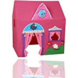 Magicwand Jumbo Size Queen Palace Tent House