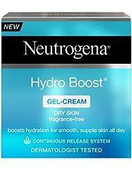 Neutrogena Hydro Boost Gel Cream Moisturiser 50 ml