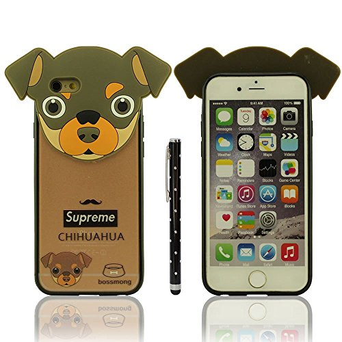 custodia iphone 6s cane