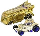 Hot Wheels – Star Wars – R2-D2 & C3P0 – Fahrzeugsammlung