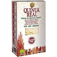 Quinua Real, Quinoa integral (Copos) - 12 de 250 gr. (Total 3000 gr.)
