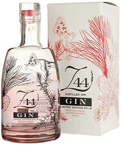 RONER Z44 Limited Edition 2018 Gin (700)