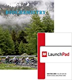 Biochemistry: A Short Course 3e & Launchpad (Six Month Access)