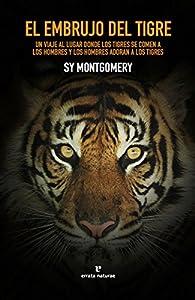 El Embrujo Del Tigre par  Varios autores