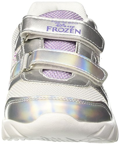 Walt Disney Jungen S17450iaz Niedrige Sneaker Viola (Lilla)