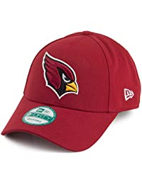 Casquette 9FORTY The League Arizona Cardinals rouge NEW ERA