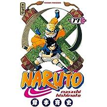 Naruto - Tome 17