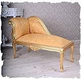 Königliche Sofa, Couch, Kanapee, Canapé, Liege mit königlichem Ambiente im opulenten Barock Stil- Palazzo Exclusive - 3
