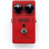 Dunlop M-102 mxr classics Dyna comp sustain