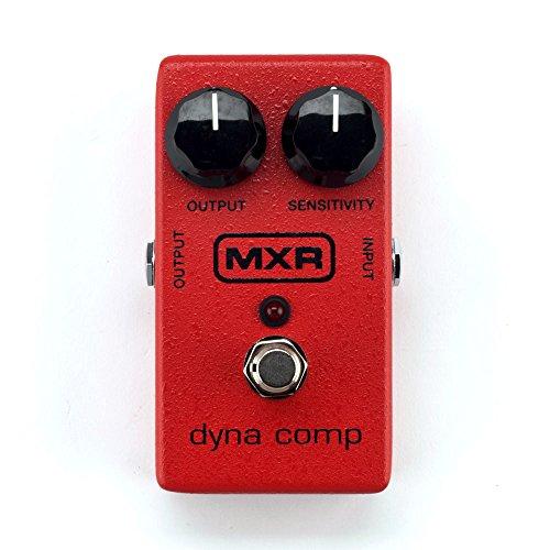 Dunlop MXR M-102 Dyna comp sustain