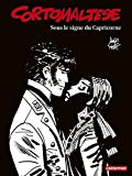 Corto Maltese en noir et blanc, Tome 2 - Sous le signe du Capricorne