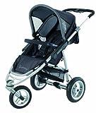 Quinny Speedi SX Stroller (Raven)