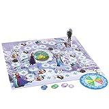 Lisciani Giochi 46829 - Frozen Il Gioco Oca