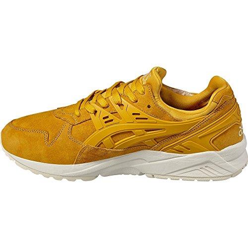 Asics - Gel-Kayano Trainer Golden Yellow - Sneakers Uomo - 43.5 EU
