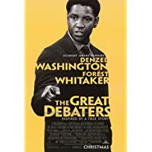 The Great Debaters Poster (11 x 17 Inches - 28cm x 44cm) (2007) Style B