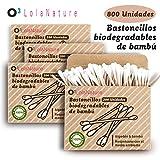 O³ Bastoncillos Ecologicos 800 Unidades