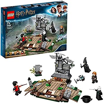 LEGO 75950 Harry Potter Aragogs Lair Building Set Wizarding World Spider Toy