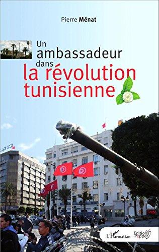 Un ambassadeur dans la révolution tunisienne (Témoins / Témoignages) par Pierre Ménat