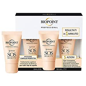 BIOPOINT SOS Beauty 1 Minute