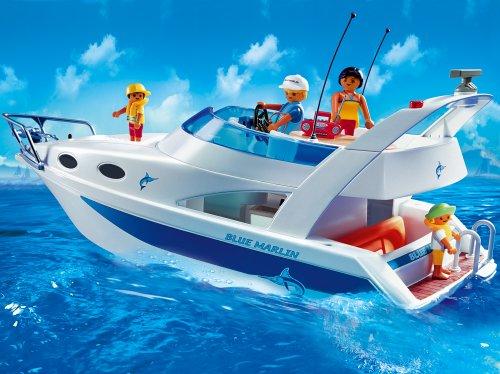 PLAYMOBIL® 3645 - Große Motoryacht