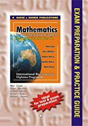 Mathematical Studies SL Exam Preparation and Practice Test for International Baccalaureate