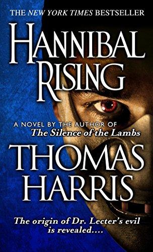 Hannibal Rising (Hannibal Lecter) por Thomas Harris