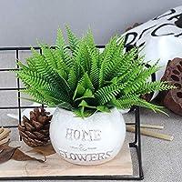 Suchergebnis auf Amazon.de für: Badezimmer - Kunstblumen & -pflanzen ...