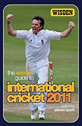 The Wisden Guide to International Cricket 2011