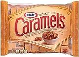 Kraft Caramels 311g Traditional American Caramels