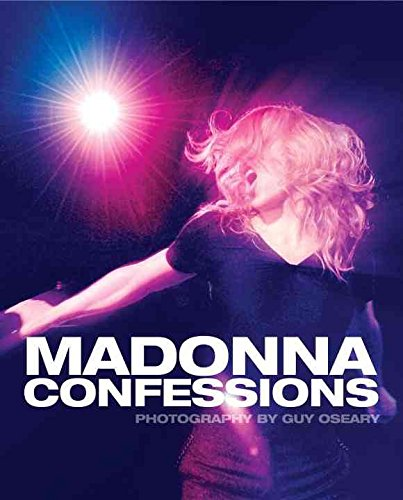 [Madonna Confessions] (By: Guy Oseary) [published: November, 2008]