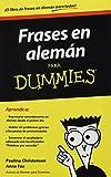 Frases En Aleman Para Dummie