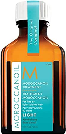 Moroccanoil Product