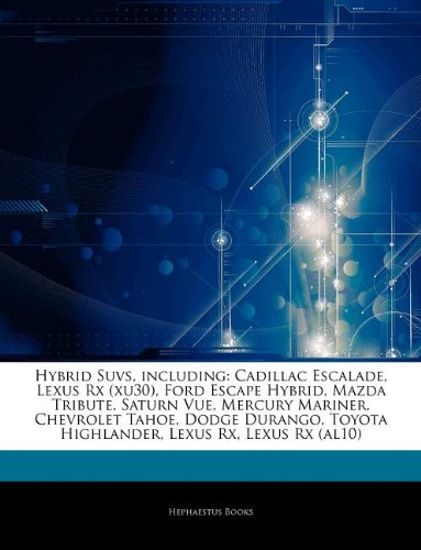 articles-on-hybrid-suvs-including-cadillac-escalade-lexus-rx-xu30-ford-escape-hybrid-mazda-tribute-s