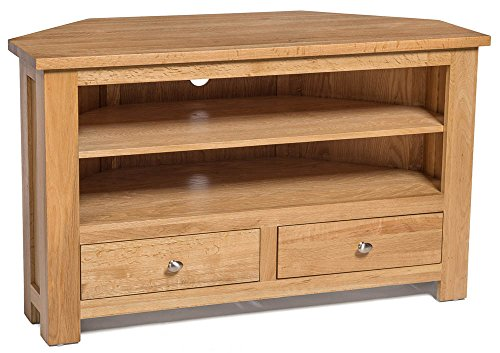 waverly-oak-2-drawer-corner-tv-stand-in-light-oak-finish-media-cabinet-entertainment-table-solid-woo