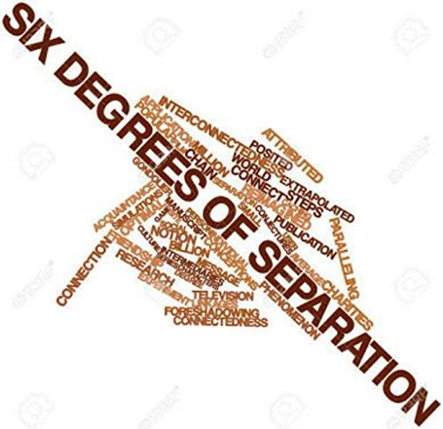degree-of-seperation-english-edition