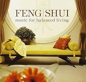 Feng Shui Music for Balanced Living