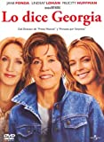 Lo dice Georgia [DVD]