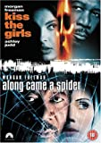 Kiss The Girls/Along Came A Spider [DVD]
