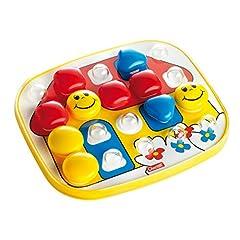 Idea Regalo - Quercetti - 4405 Fantacolor Baby