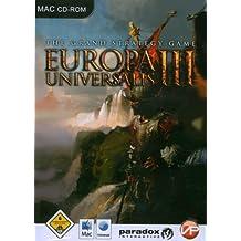 Europa Universalis 3 [Importación alemana]
