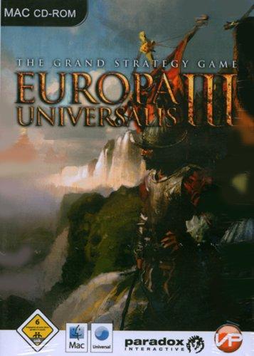 Europa Universalis 3 [import allemand]