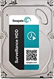 Seagate SV35 Series - Disco duro (Serial ATA III, 1000 GB, 7200 RPM, 10,16 cm, 2,61 cm, 14,699 cm) Negro