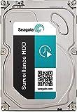 Seagate ST1000VX000 HDD, 1 TB, schwarz