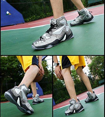 Scarpe Da Basket Autunnali Scarpe Da Corsa Sportive Professionali Sneakers Traspiranti Basse 38-43 C